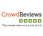Crowd Reviews Award
