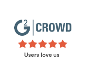 Users love us Award - G2Crowd